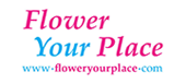 Flower Your Place
